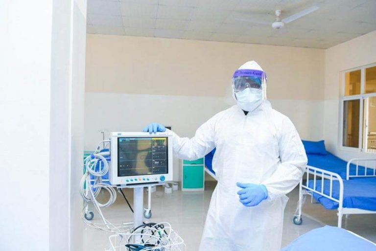 Purported Covid-19 cases in Kogi, the whole truth, by Health Commissioner
