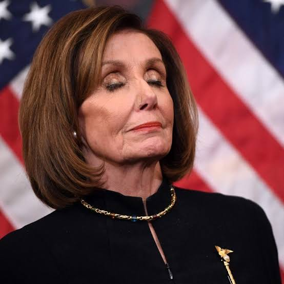 """Pelosi views Biden allegations as """"Closed Issue"""" Says """"I'm not going to answer this question again"""""""