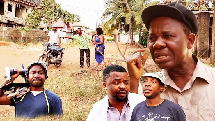 How to easily become a Nollywood Actor/Actress