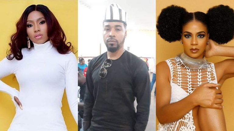 Mercenaries ready to drag BBNaija Venita's ex-husband after he left demeaning comment about Mercy