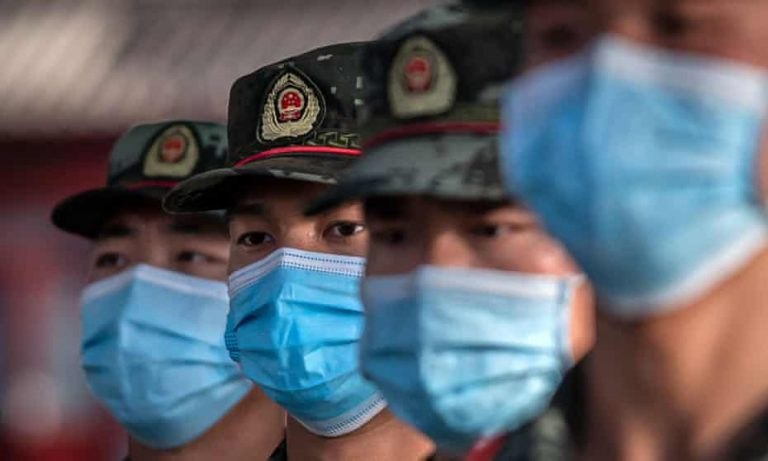 Wuhan reports no asymptomatic cases for first time