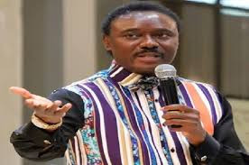 'We cannot bow to the idol called Coronavirus'' Pastor Chris Okotie kicks against CAN's new guidelines for re-opening of churches