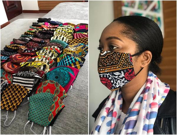 Covid-19: Cloth masks won't protect you from the Delta variant, health expert warns