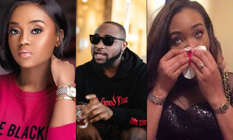 God is always good even in my most difficult times – Davido's baby mama Chioma says