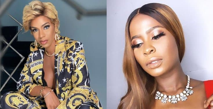 """""""I strongly believe that she is very deceitful and bipolar"""" – Venita calls out Ella on BBNaija Reunion"""