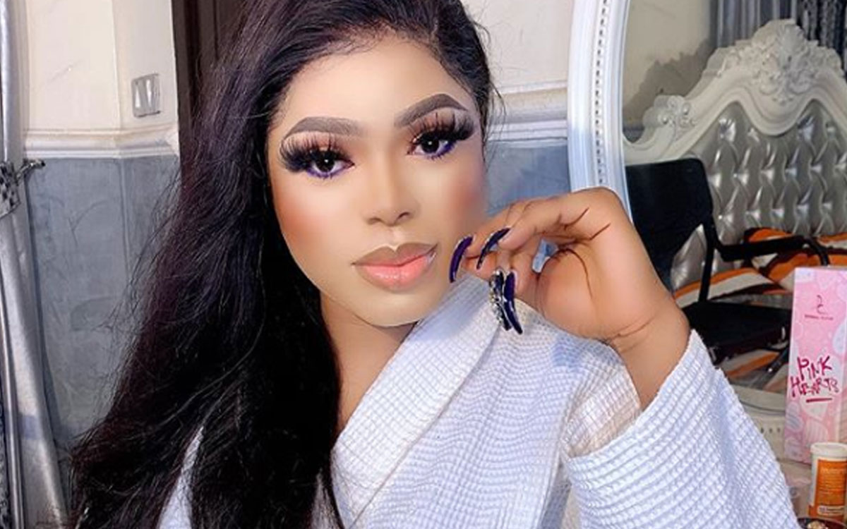 Bobrisky Reveals He S Sad That Tunde Ednut S Ig Page Was Deleted Even Though He Throw Shade At Her Talk Of Naija This is coming few days after bobriksy blasted him on snapchat and mocked him for been deported from the. talk of naija