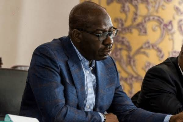 """""""Buhari is too kind. If it's me, you'll serve Nigeria for at least 10 years before you can leave"""" Gov Obaseki's former assistant, Jack Obinyan, criticizes doctors leaving the country"""