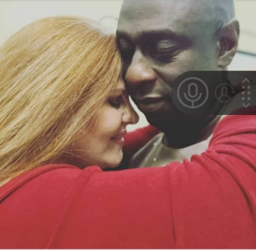 """""""Marriage is not meant to be the place for entanglements"""" Laurie Idahosa gives marital advice following Will Smith and Jada Pinkett-Smith's interview"""