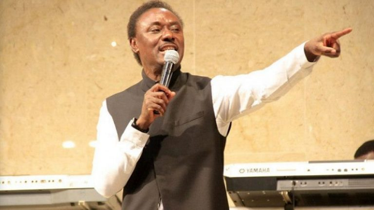 """""""Holding church service online is totally unscriptural"""" – Rev. Chris Okotie"""