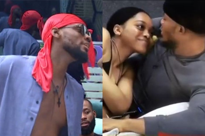 BBNaija Reunion 2021: My kiss with Prince didn't last for 5 Seconds – Lilo defends