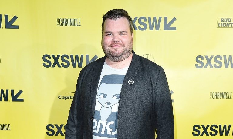 Emmy Award-winning producer, Ash Christian dies in his sleep at the age of 35