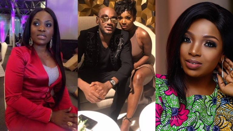 """""""You people can't make me lose my mind"""" – Tuface cries out about going crazy over Annie and Pero's saga"""
