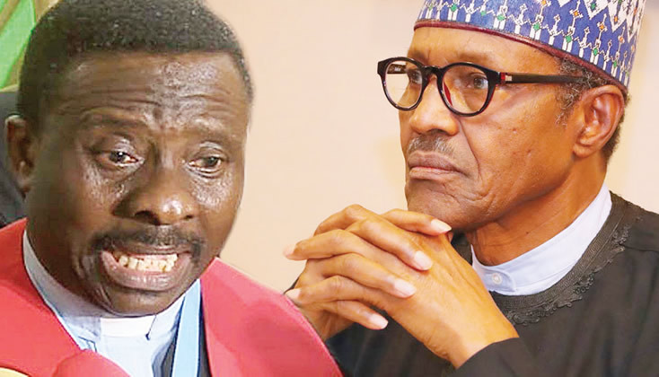 """CAN writes President Buhari, says new CAMA law is grossly """"inimical to national interest and security"""""""