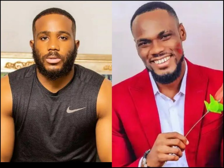 BBNaija live show: Prince, Kiddwaya evicted from the house
