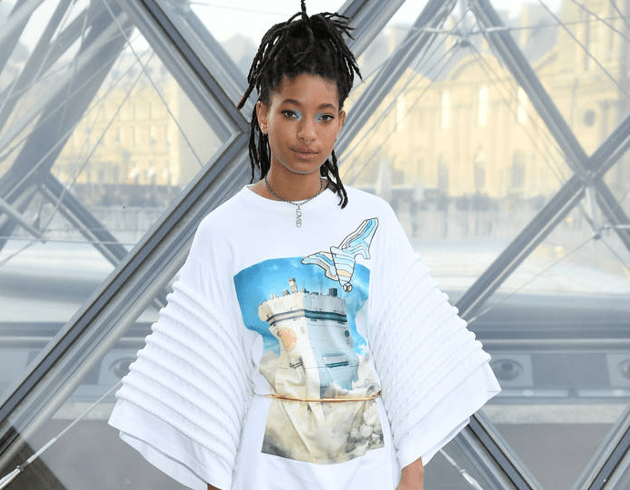 Will Smith's 19-year-old daughter, Willow, buys a $3.1 million (₦1.2 billion) house