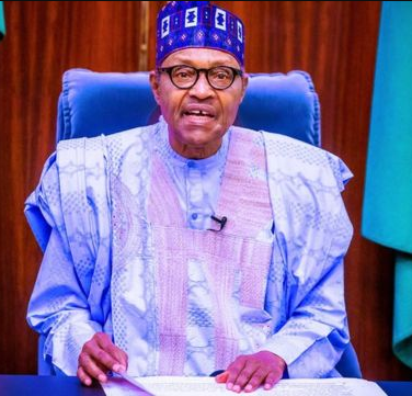 Real reason why Nigerians think Muhammadu Buhari died in 2017 and the one they have now is an impersonator