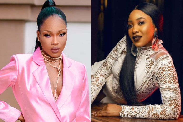 'Queens don't fight, they rule!' – Reactions as Erica and Vee finally become friends