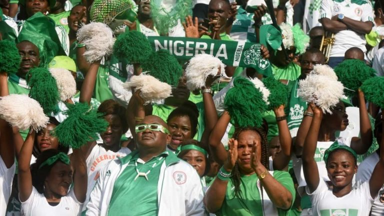 AFCON qualifier: CAF bars journalists and spectators from Nigeria vs Sierra Leone match
