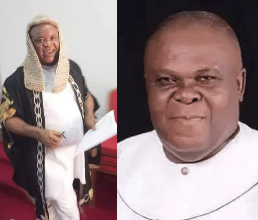 Imo state House of Assembly Speaker impeached