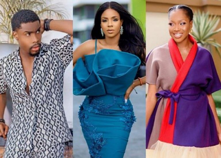I don't care about Venita's opinion about my relationship with Vee — BBN's Neo