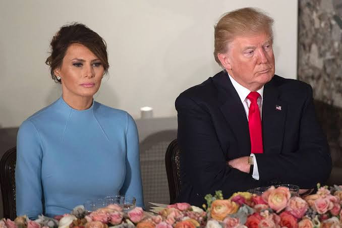 Melania Trump just 'wants to go home' even as her husband refuses to accept election results – New report claims
