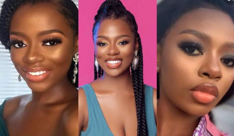 """""""I love my babies"""" – Diane says, as she fluants her boobs in new photo"""