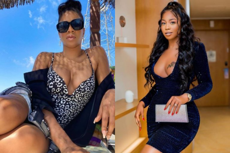 """""""Venita and Lilian Afegbai are hookup girls"""" – Social media user alleges"""
