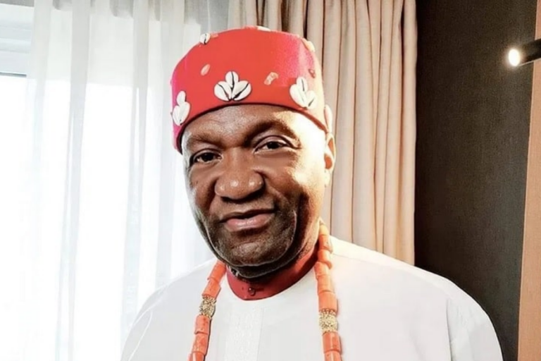 2023 elections may be disrupted without restructuring – Nwodo