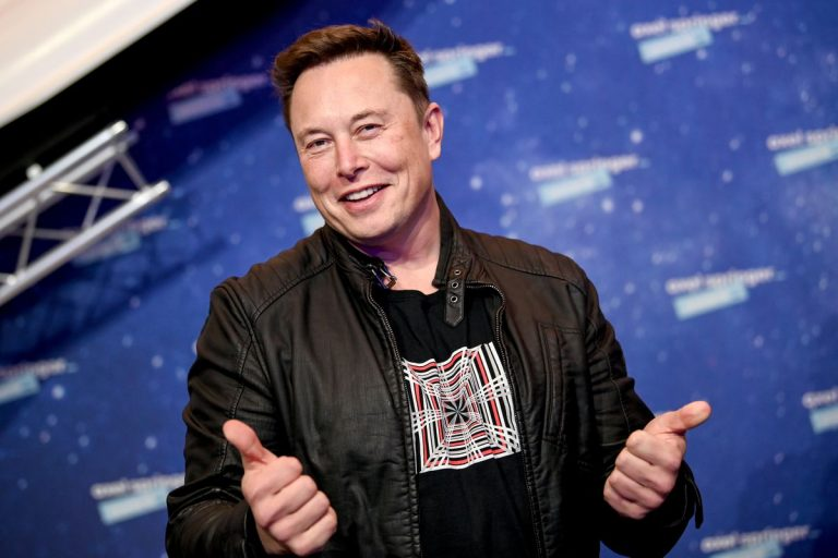 Elon Musk set to become first trillionaire on earth