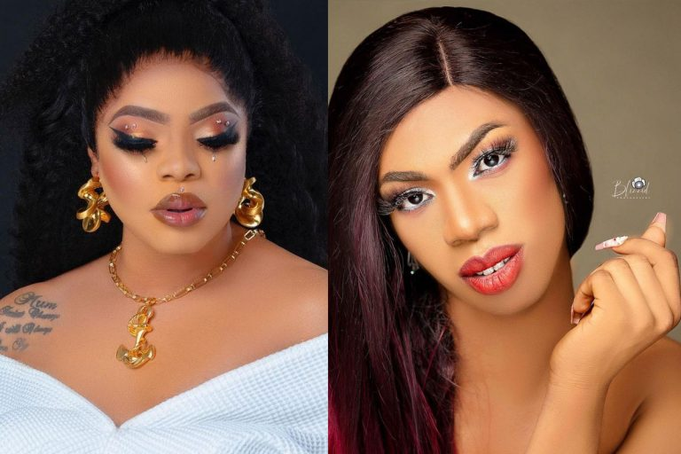 """""""I would have been there for you, if you haven't pushed me/my love away"""" – James Brown to Bobrisky"""