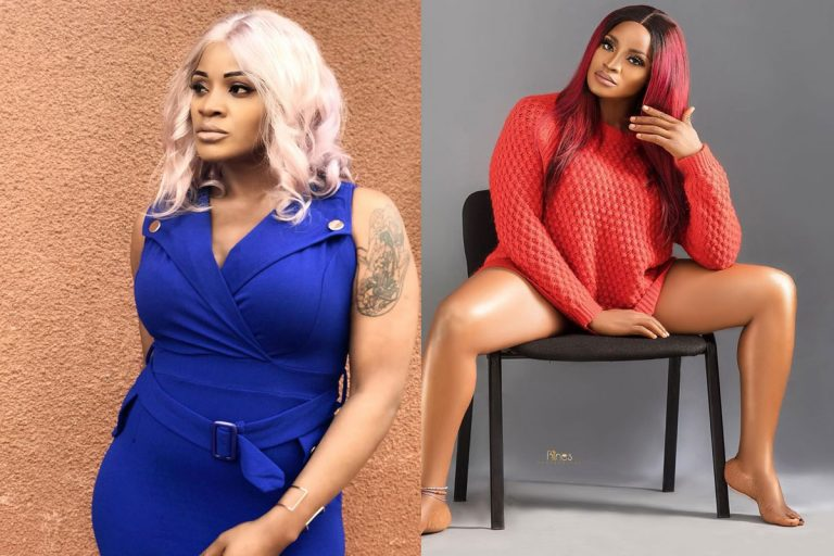 I miss sex – Actress Uche Ogbodo marks not having sex for over a year