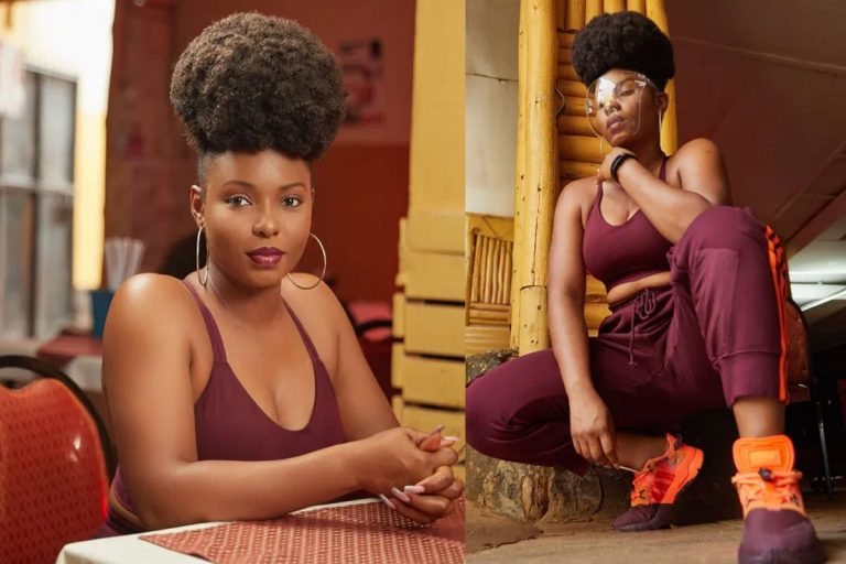 Never re-friend a person who tried to destroyed your character – Yemi Alade cautions