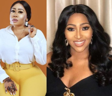 Lilian Esoro and Moyo Lawal lament over their outrageous electricity bills