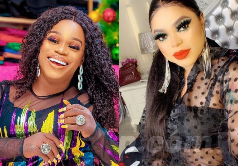 """""""Bobrisky is not as nice as he portrays on social media"""" – Transgender, Michelle Page"""