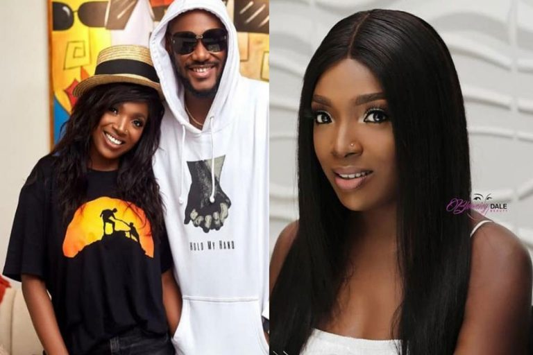 'I'm not perfect or without mistakes, we strive to become the best version of ourselves' – Tuface says as he reconciles with his wife, Annie (Photo)