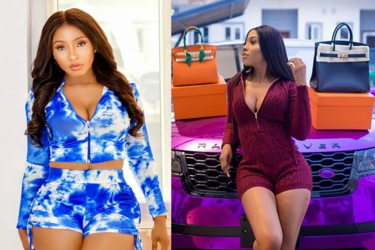 """""""Let's get another female winner"""" – Mercy Eke says, sparks mixed reactions (Photos)"""