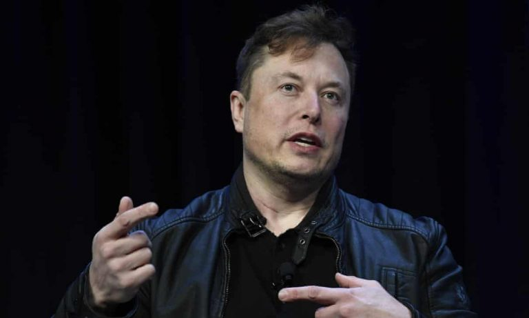 """""""If Tesla used cars to spy in China or anywhere, we will get shut down."""" Elon Musk denies allegations"""