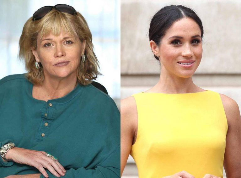 Meghan Markle's half-sister, Samantha predicts divorce for her and Prince Harry