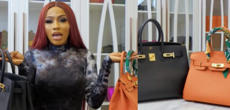 Don't get pressured by what you see online – BBNaija's Mercy Eke advises fans