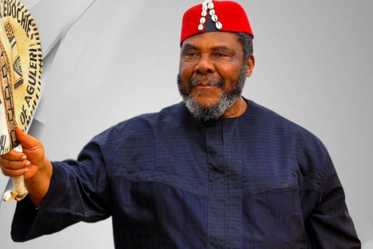 Insult me and tell me why they love those things – Pete Edochie speaks on the recent crave for plastic surgery and false hair amongst Nigerian women