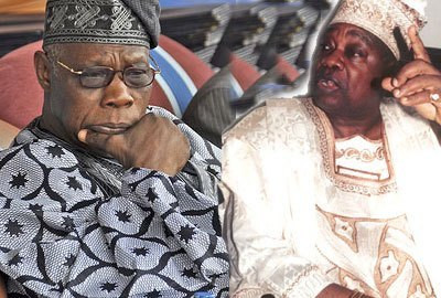 MKO Abiola: If not for bad belle, Abeokuta would have produced President of Nigeria three times – Obasanjo speaks on annulment of June 12, 1993 Presidential election