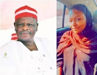 I can take a bullet for Kwankwaso – Kano woman claims she turned down marriage proposal over insult on Senator Kwankwaso