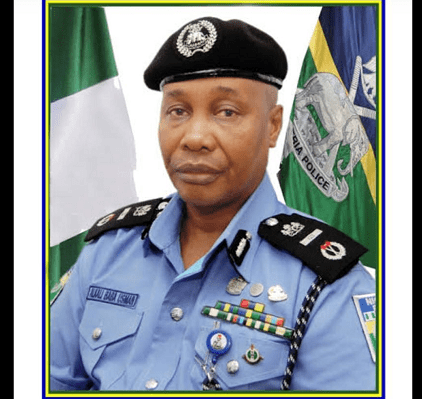 Anambra elections: Police is committed to securing the public space- IGP says