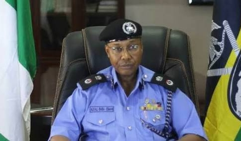 Factory-fitted tinted glasses are exempted from getting police permit – IGP says