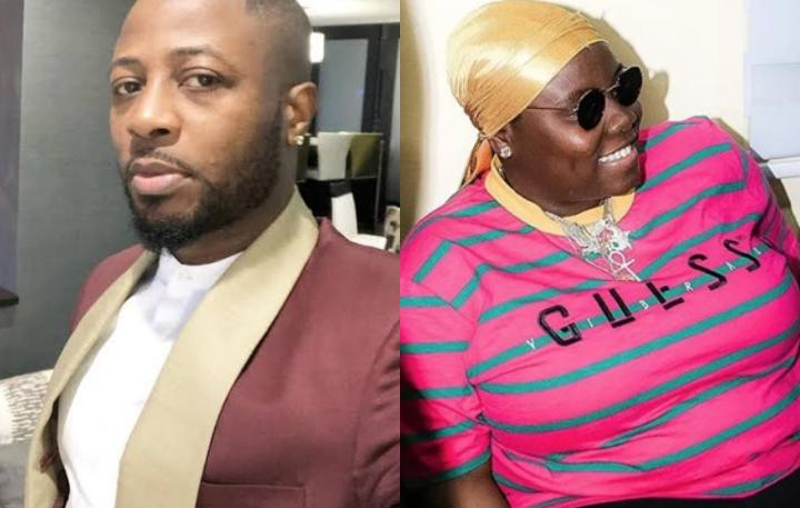 'I don't want to have anything to do with Teni on my page' – Tunde Ednut blows hot