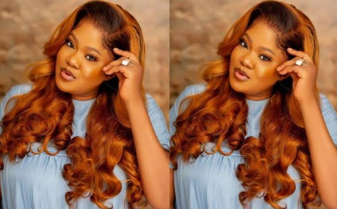 You don't need someone to believe in you, believe in yourself – Toyin Abraham inspire fans