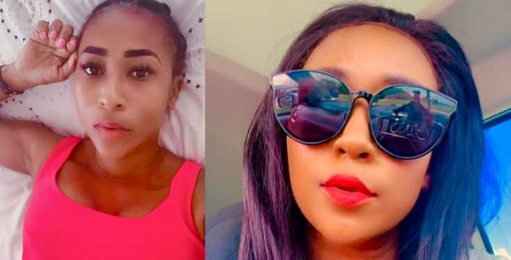 'How I took revenge on my boyfriend for cheating'- Lady shares story