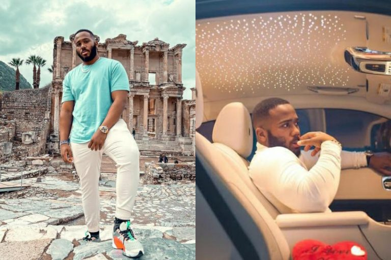 I woke up in tears – Kiddwaya reveals how the killing of Nigerians is affecting him