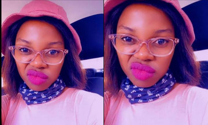 """""""I broke up with my boyfriend after I realized I could pay his salary 4 times"""" – Girl reveals"""