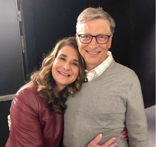Melinda Gates was reportedly meeting with divorce lawyers since 2019 to end her marriage with Bill Gates